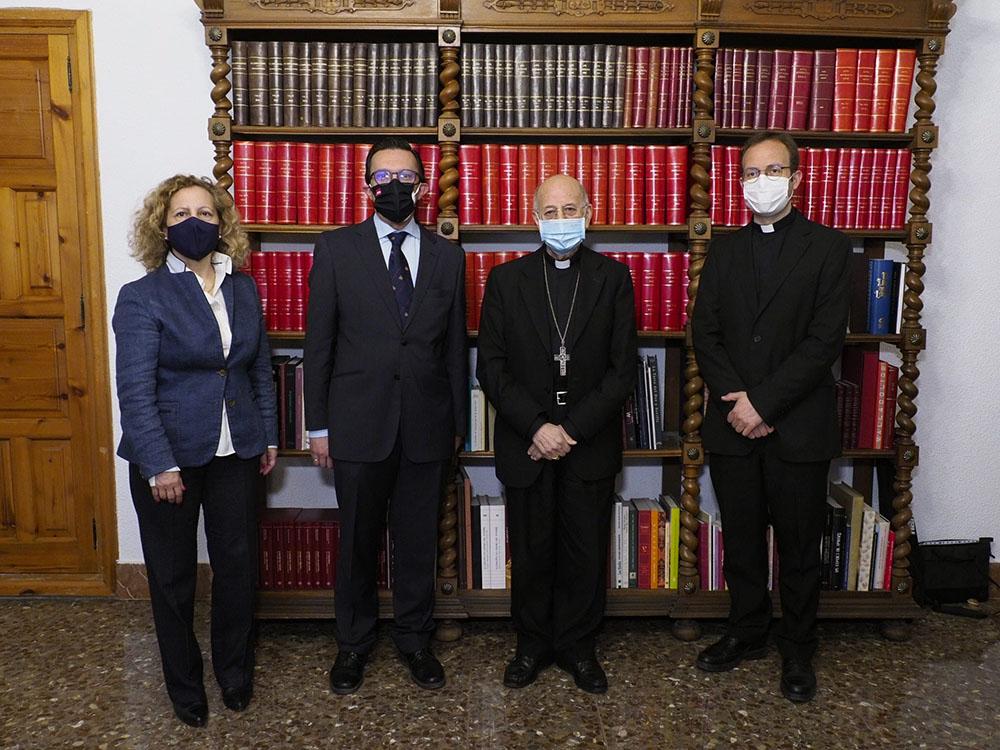 Comisión Histórica de la causa de santificación del Padre Gago